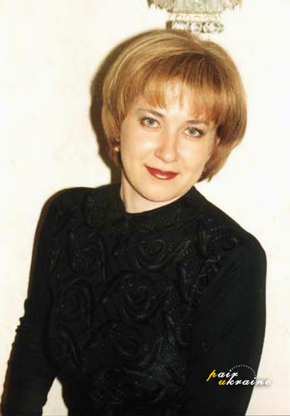 Woman from the ukraine